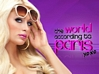 Paris Hilton - World According To Paris